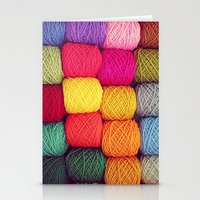 Wool - For Iphone Stationery Cards