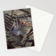 Tacheles Stationery Cards
