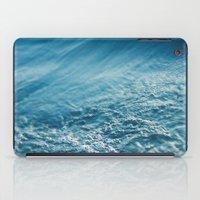 cold embrace iPad Case