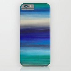 wash over me iPhone 6 Slim Case