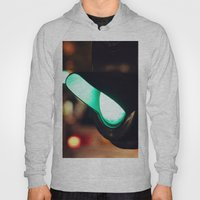 Green light Hoody