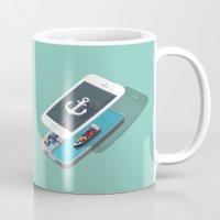 iPort Mug