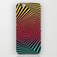 Summer Sunset Twista  iPhone & iPod Skin
