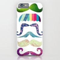 Mustache BOOM iPhone 6 Slim Case
