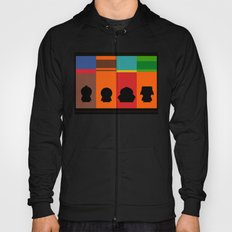 SouthPark: Meet Some Friends of Mine Hoody