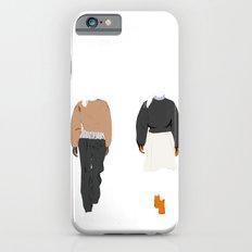 balenciaga couple Slim Case iPhone 6s