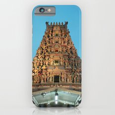 HINDU TEMPLE iPhone 6 Slim Case