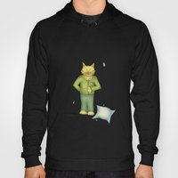You Are The Cat's Pajama… Hoody