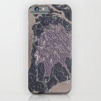 Olympic Peninsula iPhone 6 Slim Case