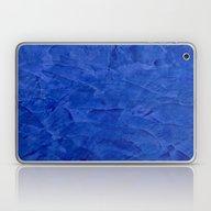 Pretty Blue Cases Laptop & iPad Skin
