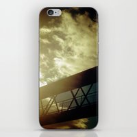 XVXA iPhone & iPod Skin