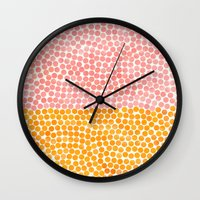 dance 4 Wall Clock