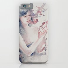Lot's Wife iPhone 6 Slim Case