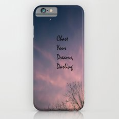 Dream Chaser iPhone 6 Slim Case