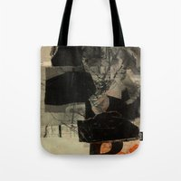Outlaws #5 Tote Bag