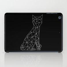 Eleven Quads Cat iPad Case