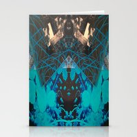 FX#507 - The Blueberry Effect Stationery Cards