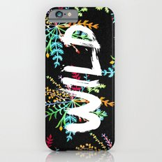 Wild Slim Case iPhone 6s