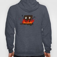Spicy Chocolate Hoody