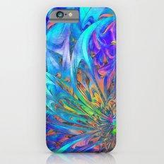 Petal Fall Slim Case iPhone 6s
