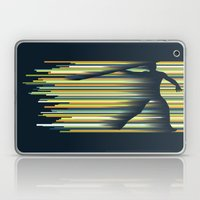 Olympic Javelin Laptop & iPad Skin