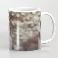 In Autumn Mug