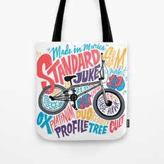 Standard Juke v.2 Tote Bag