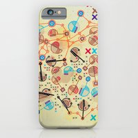 iPhone & iPod Case featuring Limone by Mr Zion