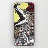 Grimm iPhone & iPod Skin