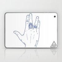 Make My Hands Famous - P… Laptop & iPad Skin