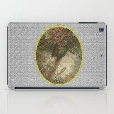 Bye Bye Birdie iPad Case