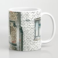 MEWS 4 Mug