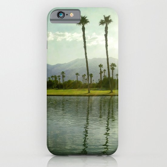 lost in a dream iPhone & iPod Case