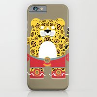 Jaguar iPhone 6 Slim Case