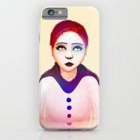 Monotone VIII iPhone 6 Slim Case