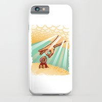 iPhone & iPod Case featuring Le ciel by Olivier Andrzejewski