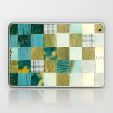 Check Your Head Laptop & iPad Skin
