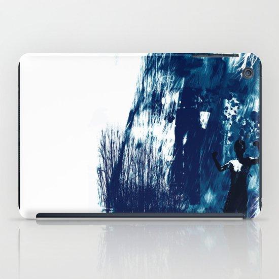 storm powerade iPad Case