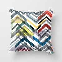 lets get together some time... Throw Pillow