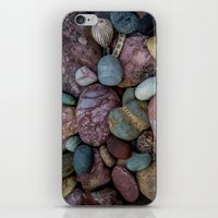 Rock Collection iPhone & iPod Skin