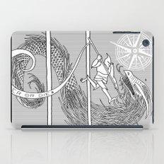 Slaying the Dragon iPad Case