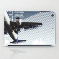 TXL iPad Case