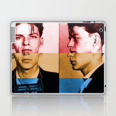 Classic Frank Sinatra  Laptop & iPad Skin