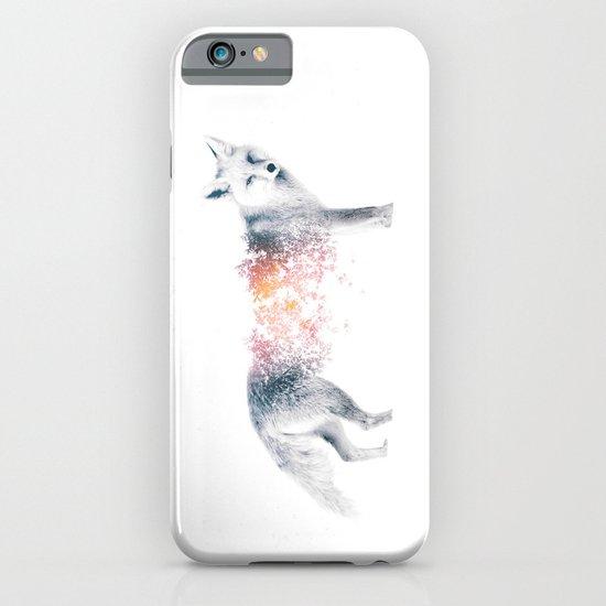 The longest winter iPhone & iPod Case