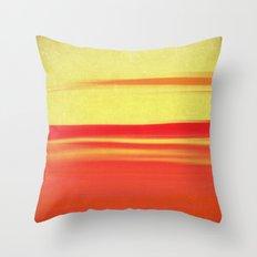 Skies The Limit VII Throw Pillow