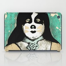 Poster The Great Peter Criss iPad Case