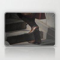 Boots Laptop & iPad Skin
