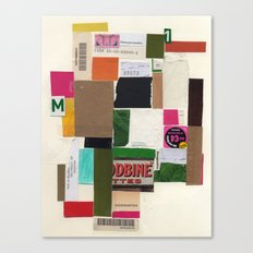 Daily Routine Canvas Print