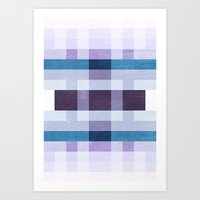 Winter Serenity Art Print