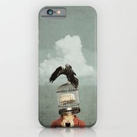 iPhone & iPod Case featuring metaphorical assistance by Seamless